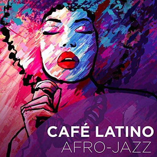 New York Jazz Lounge, Coffee Shop Jazz, Musica Latina