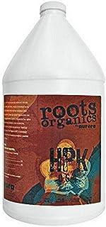 Roots Organics 715050 HPK Bat Guano and K-Mag, 1-Gallon fertilizers, 1 Gallon, Natural