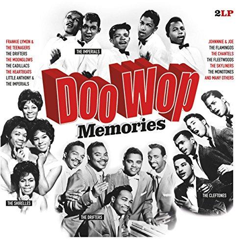 Doo Wop Memories [Vinyl LP]