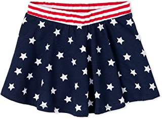 The Children's Place baby-girls Americana Skort Americana Skort