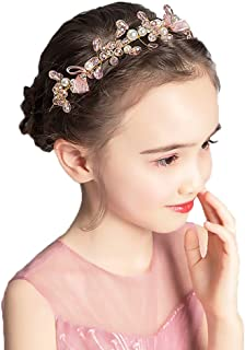 first communion flowers for hair