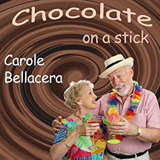 Chocolate on a Stick                   By:                                                                                                                                 Carole Bellacera                               Narrated by:                                                                                                                                 Angie Hickman                      Length: 6 hrs and 24 mins     14 ratings     Overall 4.6