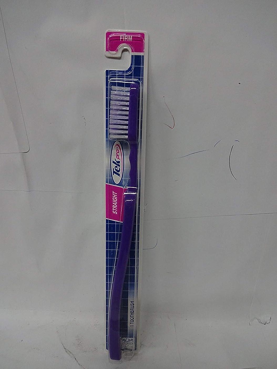 変更私達聖歌TEK 歯ブラシの企業規模1CT歯ブラシ、12パック 12のパック