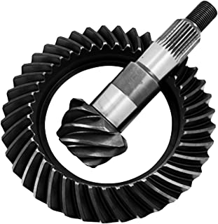 G2 Axle and Gear 2-2014-456 Ring and Pinion Set Ford 7.5 in. 4.56 Ratio Ring and Pinion Set