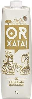 comprar comparacion Or, Xata! Horchata D.O. Selección Prisma 1000 ml - Pack de 12