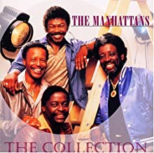 The Manhattans - 16 Greatest Hits: Collection