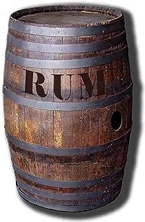 Wood, Venezuelan Rum Barrel Chip 1lb