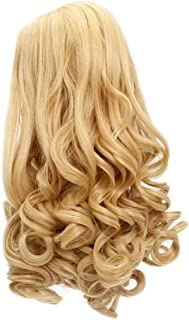 Best cheap 18 inch doll wigs Reviews