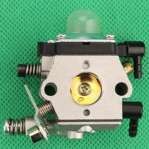 Piezas de repuesto para carburadores Huq Carburador para Walbro Wt-264 Stihl Hs76 Hs74 Hs72 Hs Sector Componentes