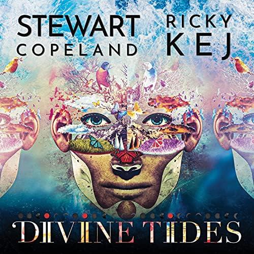 Stewart Copeland & Ricky Kej