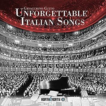 Unforgettable Italian Songs