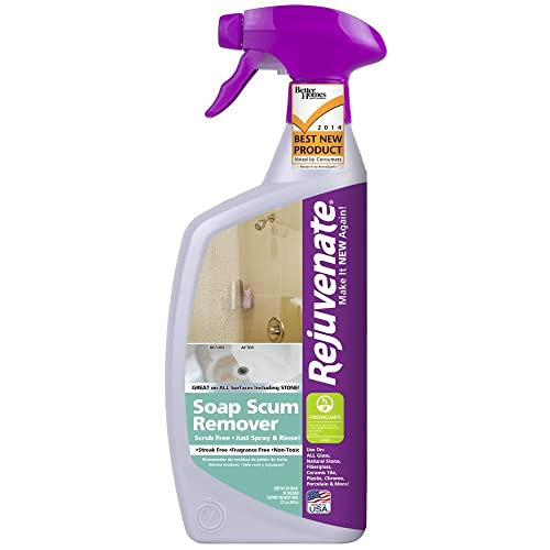 Shower Cleaning Products Amazon Com