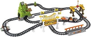 Fisher-Price EZ Play Railway Verde Mountain Pass