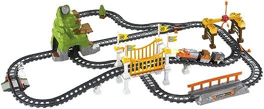 Fisher-Price EZ Play Railway Green Mountain Pass
