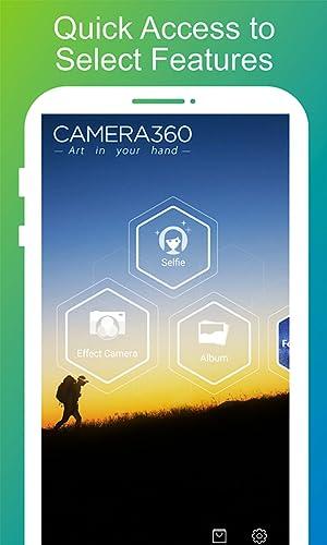 『Camera360 Ultimate』の3枚目の画像