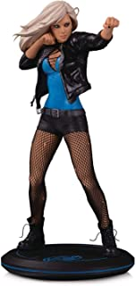 DC Cover Girls: Black Canary by Joelle Jones Statue