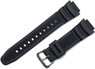 mens rubber watch bands
