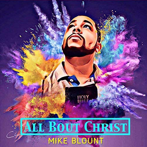 Mike Blount