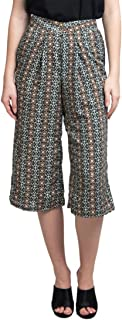 Uptownie Lite Women's Regular Fit Culotte