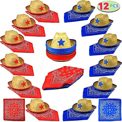 Bandana Party Supplies Amazon Com