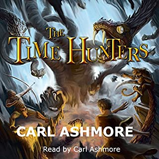 The Time Hunters                   By:                                                                                                                                 Carl Ashmore                               Narrated by:                                                                                                                                 Carl Ashmore                      Length: 6 hrs and 15 mins     3 ratings     Overall 5.0