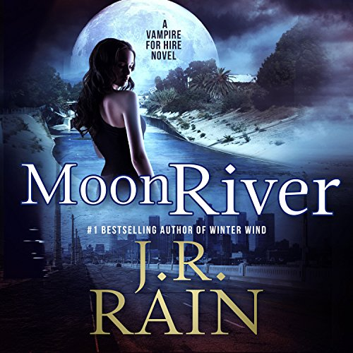 Moon River cover art