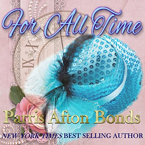Couverture de For All Time