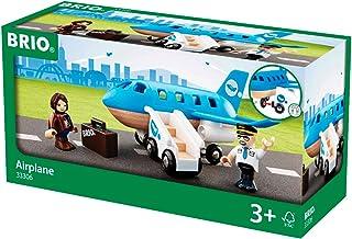 Brio Airplane Train