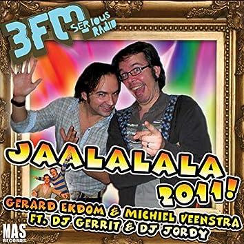 Jaalala 2011! (feat. DJ Gerrit & DJ Jordy)