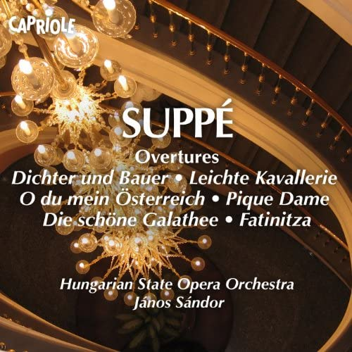Hungarian State Opera Orchestra