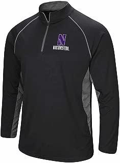 Colosseum Adult NCAA 1/4 Zip Windshirt - Multiple Teams