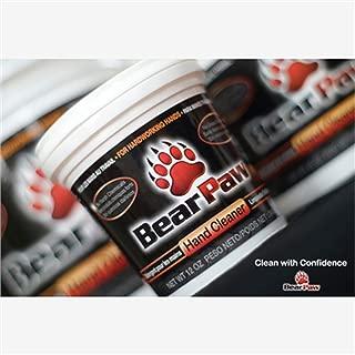 BearPaw Hand Cleaner