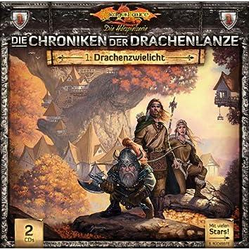 Die Chronik der Drachenlanze Folge 1: Drachenzwielicht