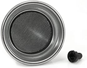 Gaggia 21000491 Stainless Steel 2 Cup Filter Basket with Pin - Pressurised