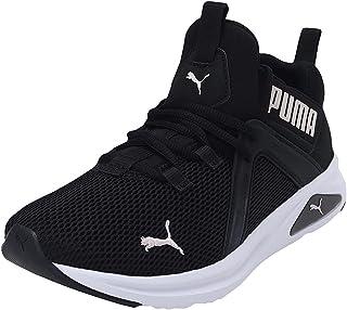 PUMA Enzo 2 WN's Adults-Women Running Shoes(UK 4-Black)