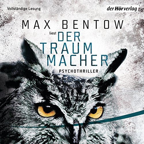Der Traummacher audiobook cover art
