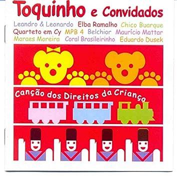 Canção dos Direitos da Criança