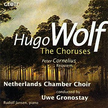 Hugo Wolf: The Choruses