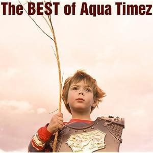 Aqua Timez/虹