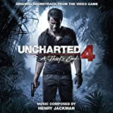 Ost: Uncharted