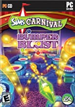 the sims 4 carnival