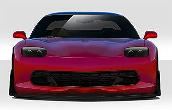 Extreme Dimensions Duraflex Replacement for 1997-2004 Chevrolet Corvette C5 Stingray Z Front Lip Under Air Dam Spoiler - 1 Piece