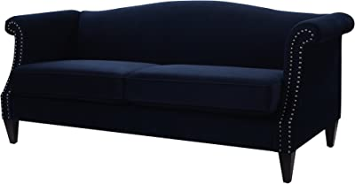 Amazon.com: Porter Designs U8020 Hunter Transitional Sofa ...