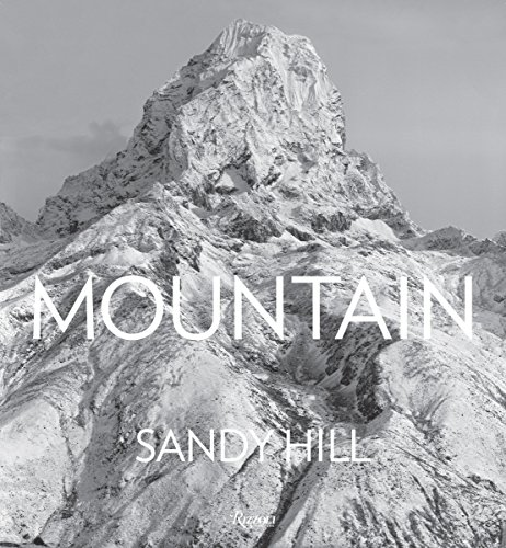 Mountain: Portraits of High Places