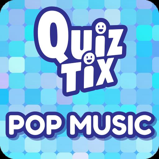 QuizTix: Pop Music