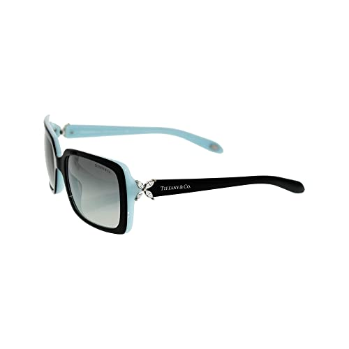 aae3612463d9 TIFFANY   CO. Victoria TF 4047B - 80553C Rectangular Sunglasses Black