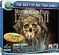 Mystery Case Files 13Th Skull Jewel Case