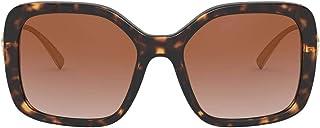 فيرساتشي نظارة شمسية موديل (VE-4375 10813) - عدسات