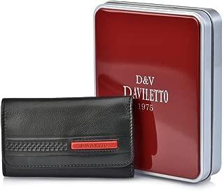 Amazon.es: llaveros de piel - Daviletto / Carteras ...