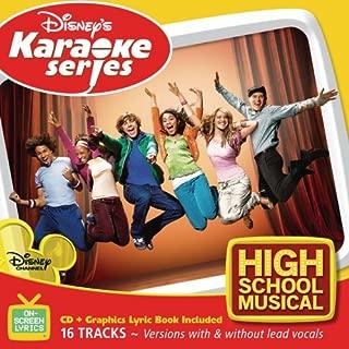 Disney's Series: High School Musical